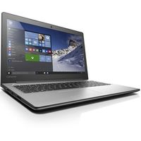 "Lenovo I310 i3 4GB, 1TB 15.6"" Laptop, Silver"