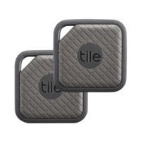 Tile RT-09002-EU Sport Key Finder, Graphite 2 Pack