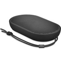 B&O PLAY by Bang & Olufsen Beoplay P2 Personal Bluetooth Speaker, Black