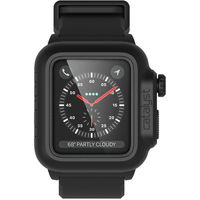 Catalyst Waterproof Case for 42mm Apple Watch Series 3, Stealth Black