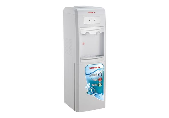 Supra Water Dispensers, White