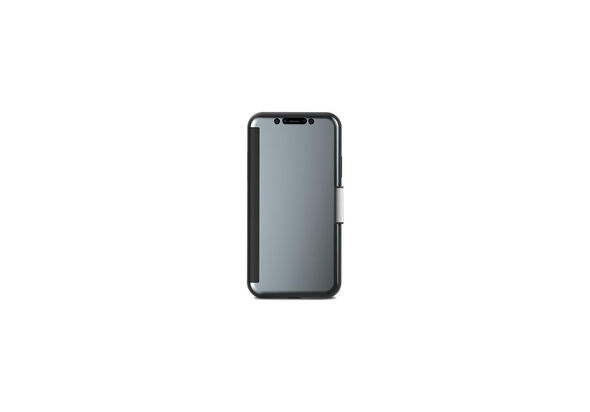 Moshi Stealth Cover for iPhone X, Gunmetal Gray