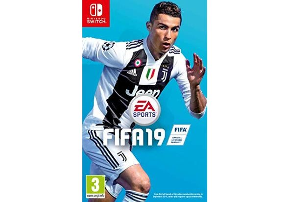 FIFA 19 for Nintendo Switch