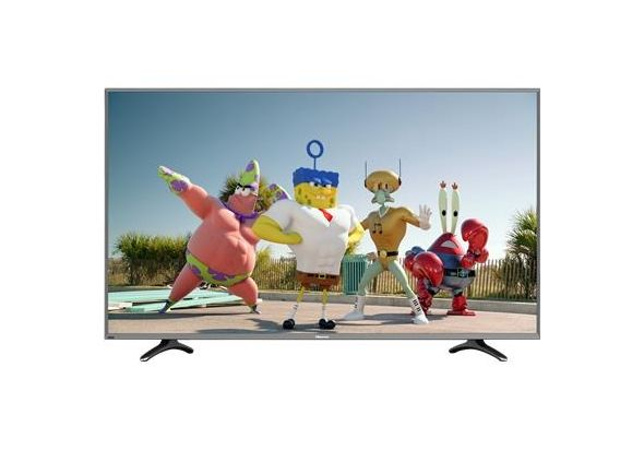 Hisense 55K321UW 55  4K UHD TV