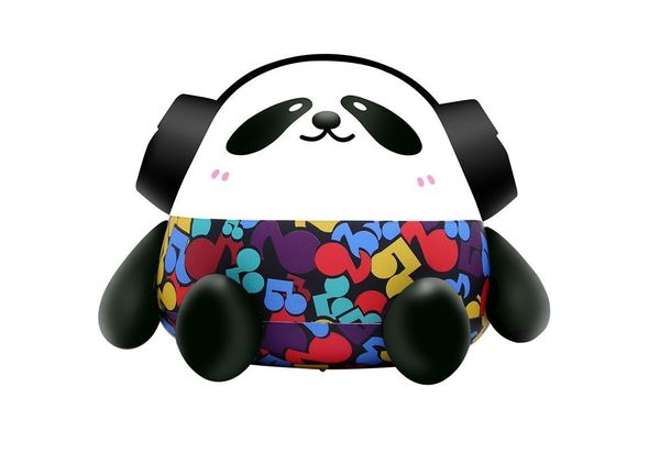 Iorigin Panda Power Bank 7500mAh, Multi Color