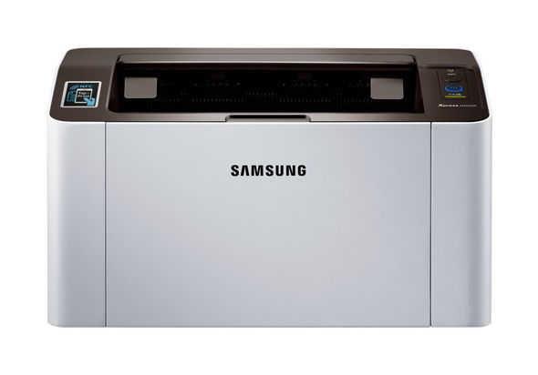 Samsung SL-M2020W Wireless Mono Laser NFC Printer