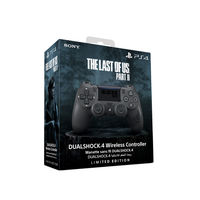 Sony PS4 DualShock 4 The Last of Us Part II Limited Edition
