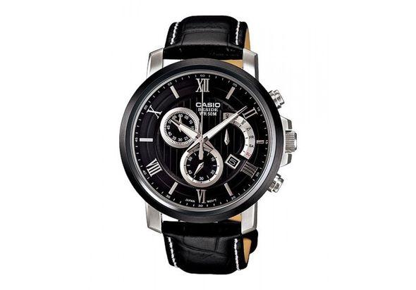 Casio BEM-507BL-1A Watch