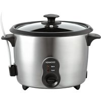Kenwood RC417 Stainless Steel Rice Cooker