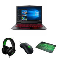 "Lenovo Legion Y520 i7 16GB, 1TB 15"" Gaming Laptop"