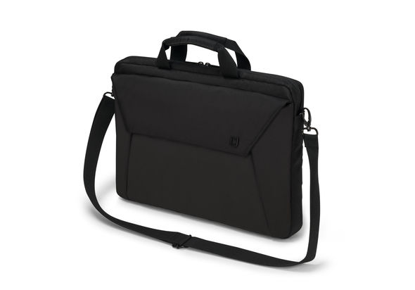 Dicota Case Edge (Black)