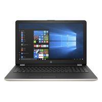 "HP 15BS009NE i5 6GB, 1TB 15.6"" Laptop, Gold"