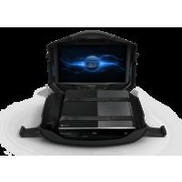 "Gaems G190 Vanguard 19"" Black Edition Personal Gaming Environment"