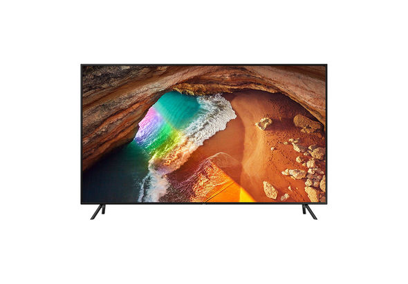Samsung 55  Class Q60R QLED Smart 4K UHD TV (2019)
