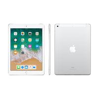 """Apple iPad 32GB 9.7"""" 6th Gen (2018) WiFi+ Cellular, 32 GB,  Silver"""