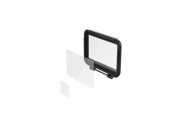 Go Pro Screen Protectors for HERO5, Black