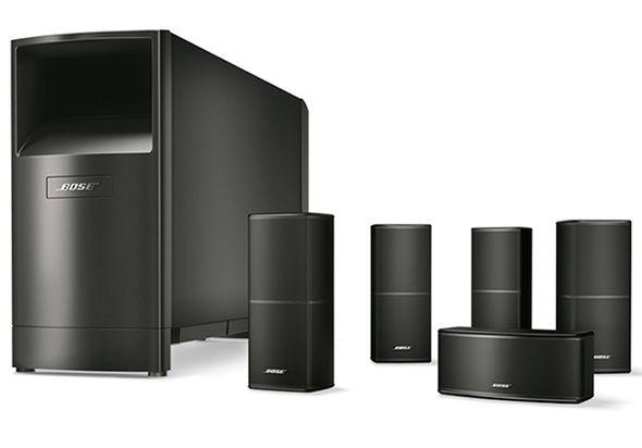 Bose Acoustimass 10 Series V Speaker System