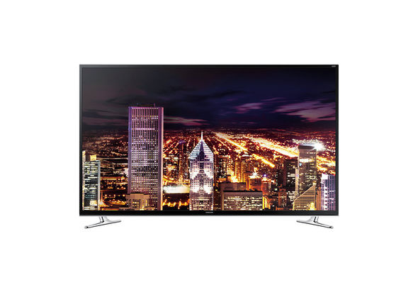 Samsung 40 Inch 4K UHD LED TV - 40JU6000
