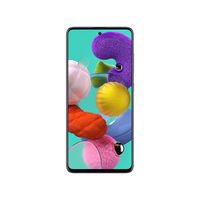 Samsung Galaxy A51 Smartphone LTE,  White