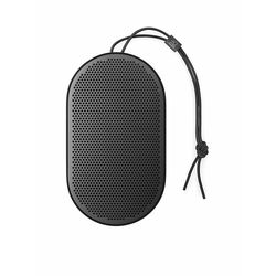 Bang & Olufsen Beoplay P2 Portable Bluetooth Speaker,  Black