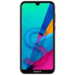 Honor 8S Smartphone,  Black
