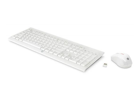 HP C2710 Combo Keyboard