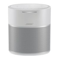 Bose Home Speaker 300,  Luxe Silver