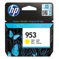 HP 953 Yellow Original Ink Cartridge, Yellow