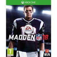 Madden NFL 18 for Xbox 1