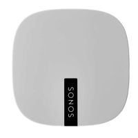 Sonos Boost Home Sound System, White