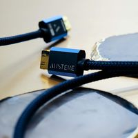 Austere 5S-4KHD1-5.0M V Series 4K HDMI Cable, 5.0m