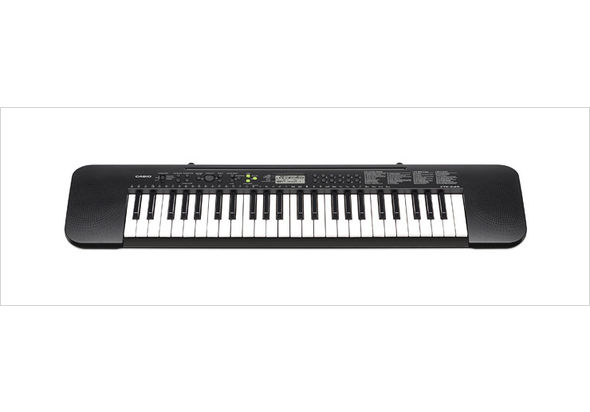 Casio CTK245 Standard Keyboard