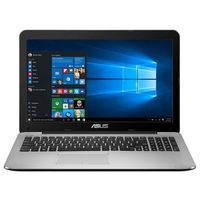 "Asus K556UR i5 6GB, 1TB 15"" Laptop, Blue"