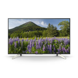 Sony X70F 49 inch 4K Ultra HD HDR LED Smart TV