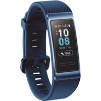 Huawei Band 3 Pro,  Space Blue