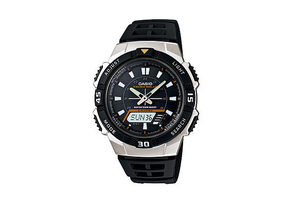 Casio AQ-S800W-1E-R Watch