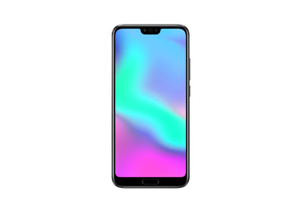 Honor 10 Smartphone LTE,  blue