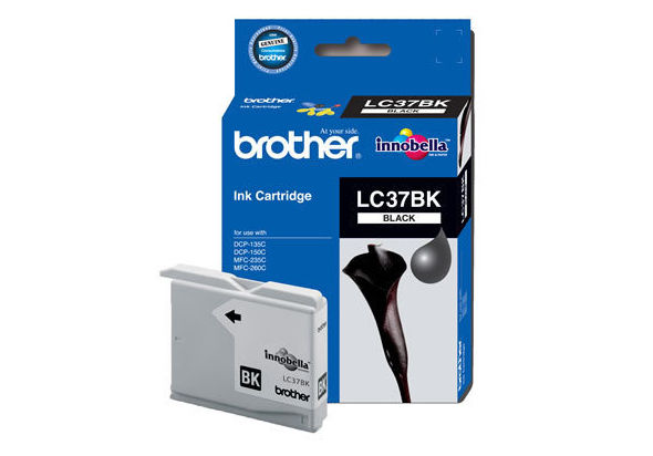 Brother LC37BK