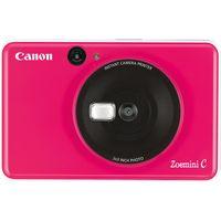 Canon Zoemini C Instant Camera Printer,  Bubblegum Pink