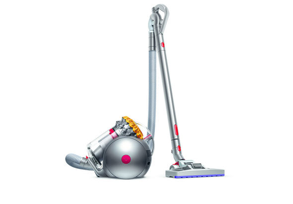 Dyson Big Ball Multifloor