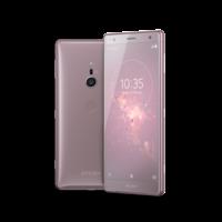 Sony Xperia XZ2 LTE Smartphone, Ash Pink