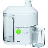 Braun Tribute Collection Spin Juicer, 600 W - SJ3000