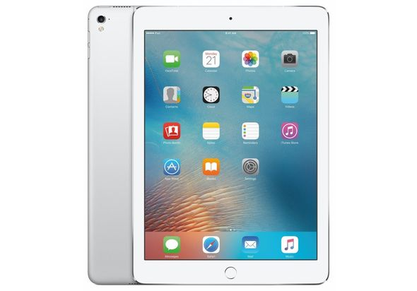Apple iPad Pro 9.7 Cellular 128GB, Silver