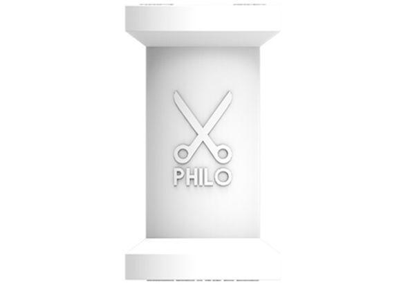 Philo Spool Cable Organizer, White