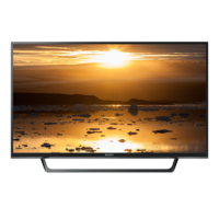 "Sony 65"" 65X9000E LED 4K Ultra HD High Dynamic Range Smart TV"