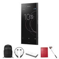 Sony Xperia XZ1 Smartphone LTE, Black