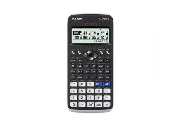 Casio fx-570AR X ClassWiz Scientific Calculator