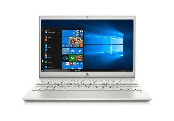 HP Pavilion 13-AN0007NE i7 8GB, 256GB 13  Laptop, Silver