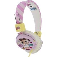 OTL Surprise Glam Club Kids Headphone (OTL-LOL0632) - Pink