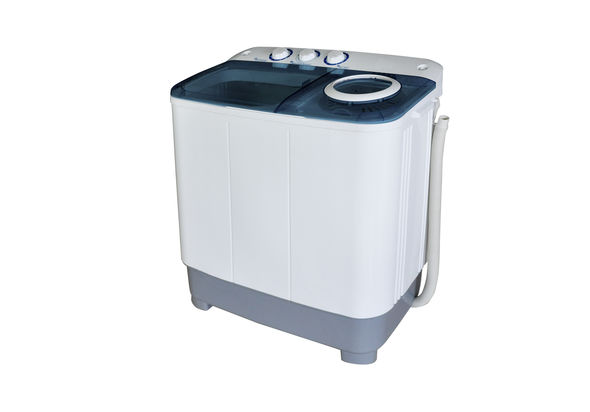 Supra Twin Tub Washing Machines, White